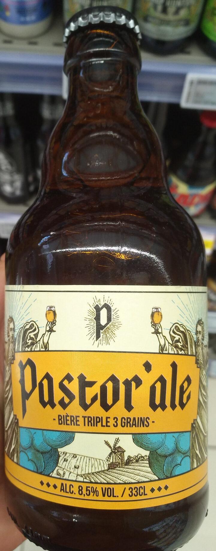 Pastor'Ale - Product - fr