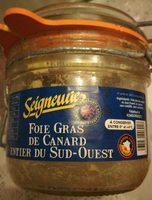 Foie gras de canard - Product