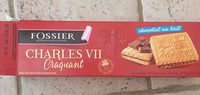Charles VII Craquant - Product