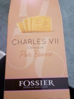Charles VII - Product - fr