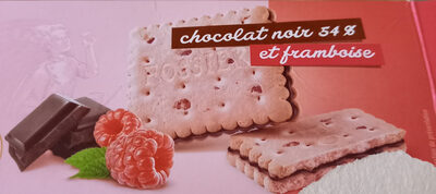 Le craquant au biscuit rose de reims - Product - fr