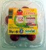 Les Cerises 250 g - Savéol - Product