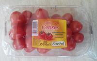 Les Cerises - Produit - fr