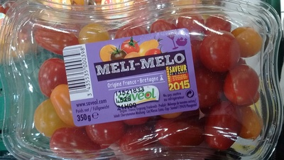 Méli Mélo - Produit