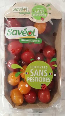 Tomates cerises - Product