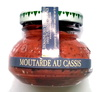 Moutarde au cassis - Product