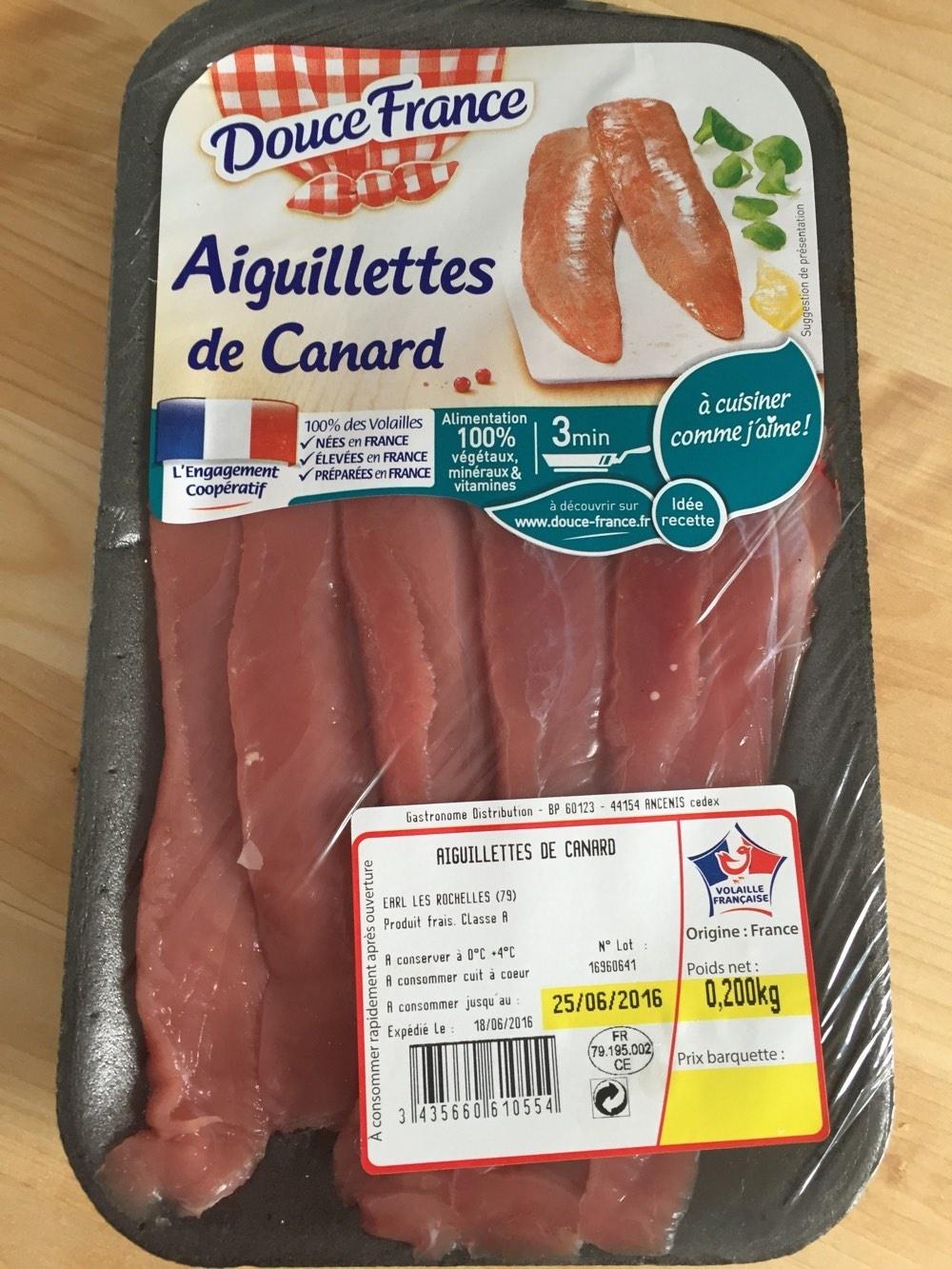 Aiguillettes Au vinaigre balsamique et au piment - Produit - fr