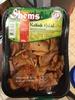 Kebab Halal - Produit