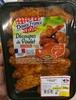 Découpes de Poulet au Paprika - Product