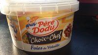 Foies de poulet - Product - fr