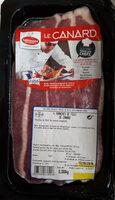 Tranches de filet de canard - Product - fr