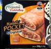 Halal' Pocket Bolognaise surgelé - Produit
