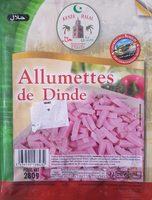 Allumettes de Dinde - Product