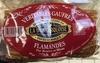 Véritables gaufres Flamandes Pur Beurre et Rhum - Product