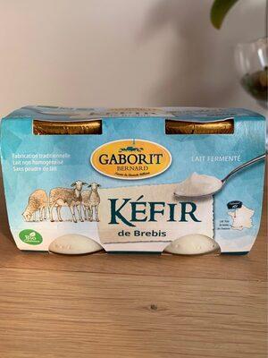 Kefir de brebris - Produit - fr