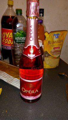 opera - Produit - fr