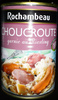Choucroute garnie au Riesling - Product