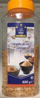Graines de Lin - Product - fr