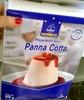 Préparation pour Panna Cotta - Produit