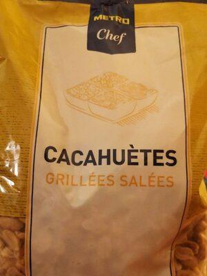 Cacahuète - Produit - fr