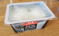 Burrata Di Bufala - Product