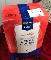 Crème Liquide 30% - Product - fr