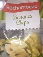 Bananes chips - Product