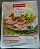 Blanc de poulet doré au four (4 tranches) - Produit