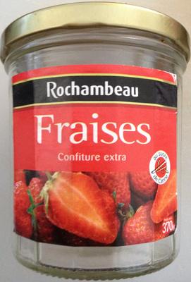 Fraises - Product - fr