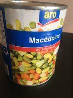 macedoine - Produit - fr