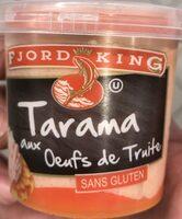 Tarama aux Oeufs De Truite - Produit - fr