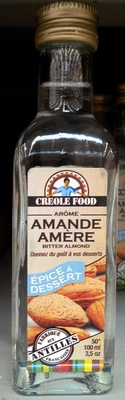 Arôme Amande Amère - Product