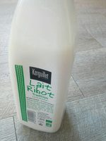 Lait Ribot Tradition - Product