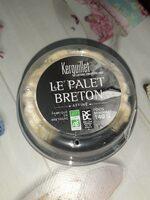Le Palet Breton - Prodotto - fr