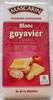 Blanc goyavier - Produit