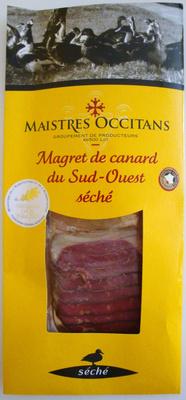 Magret de canard du Sud-Ouest séché - Product