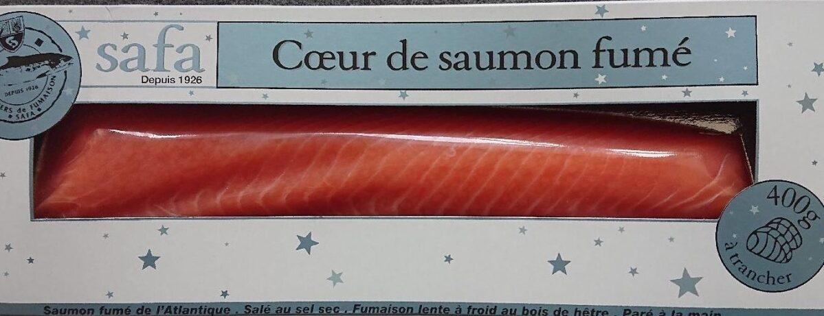 Œuf de saumon - Prodotto - fr