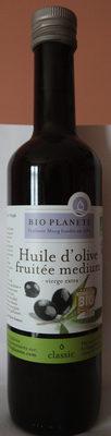 Huile d'olive Fruiteée Medium - Produit - fr