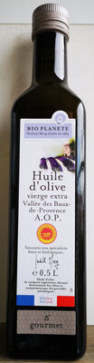 Huile Olive Aop France 50CL - Product - fr