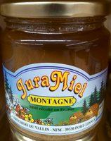 Miel de montagne - Produit