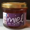 Miel des Pyrénées - Product