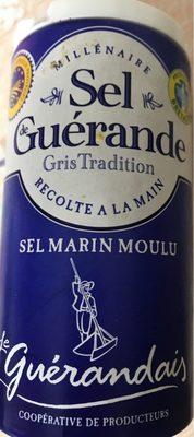 Sel de Guérande - Prodotto - fr