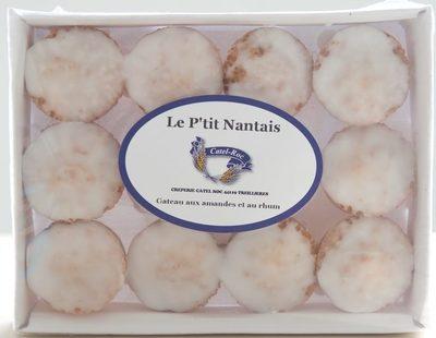 Le P'tit Nantais - Produit