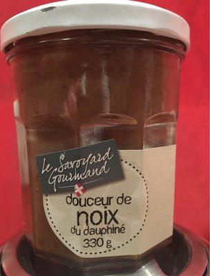 Douceur de noix du Dauphiné - Product