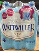 Wattwiller - Producto