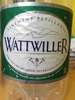 Wattwiller - Produit