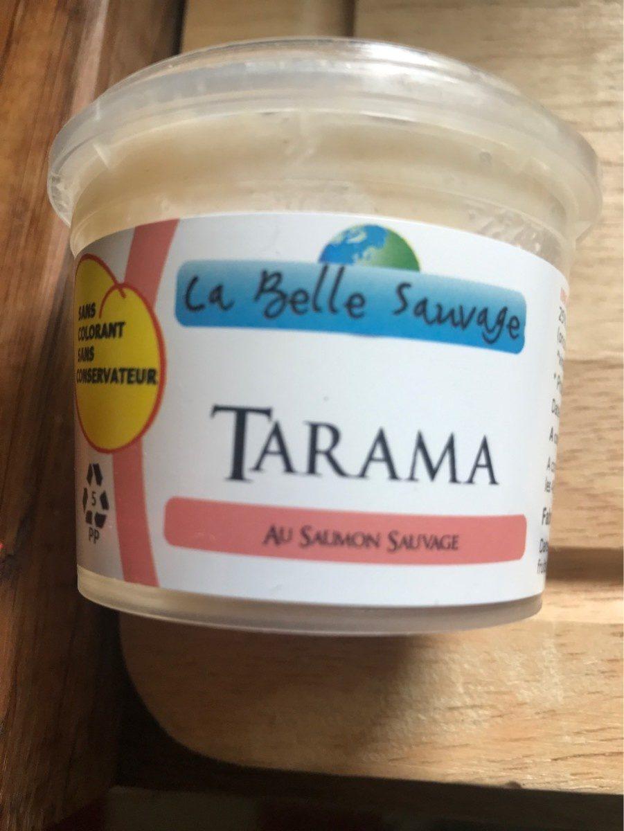 110G Tarama De Saumon - Product - fr