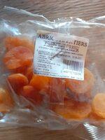 Abricots Entiers - Produit - fr