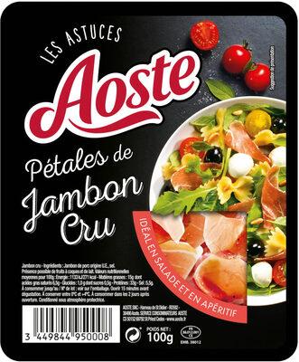 Pétales AOSTE - Producto - fr