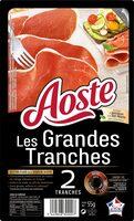 Les Grandes Tranches - Produit - fr